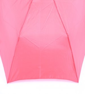 Waterfront Flat Folding Umbrella Plain Colours