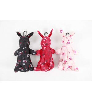 Waterfront Bunny Casing Mini Umbrella