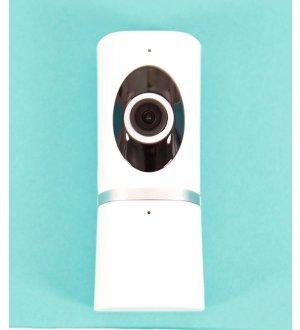 Smart Panoramic Cameras