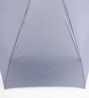 Waterfront Compact Folding Umbrella Plain Colours