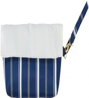 80% UV Compact Pouch Umbrella