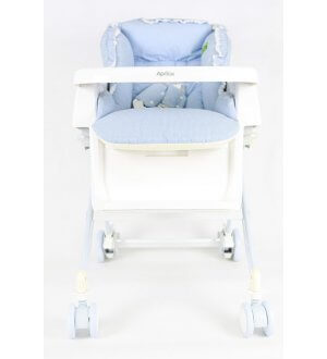 Aprica Reclining High-Chair