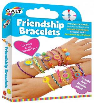 Frienship Bracelets