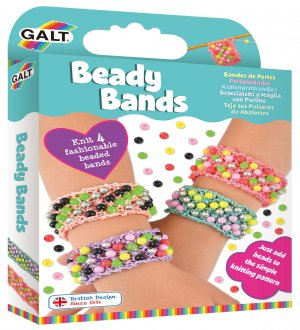 Beady Bands - Activity