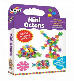 Aactivity Packs Mini Octons