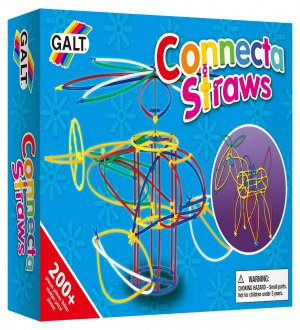 Connecta Straws