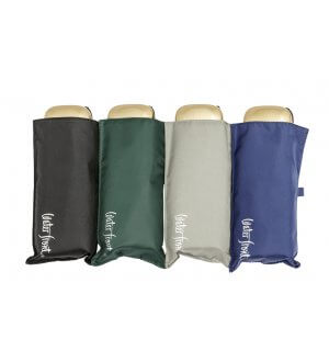 Waterfront 90% UV Cut Mobile Compact Umbrella