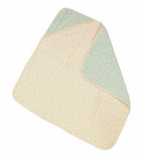 Creamgauze Baby Towel