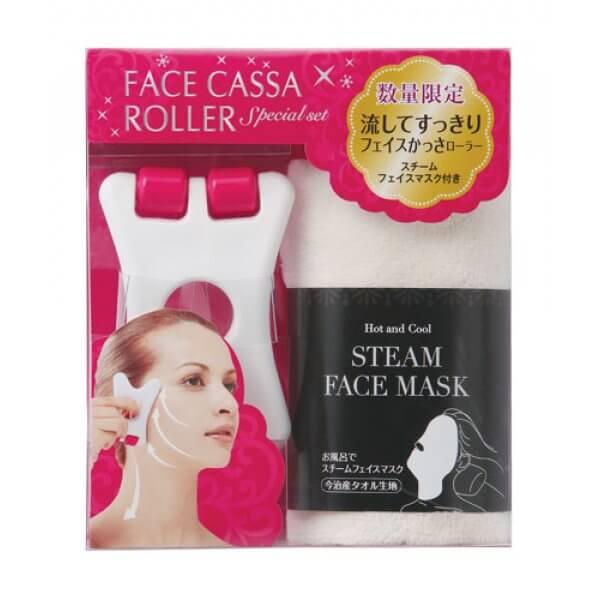 Face Cassa Roller Gift Set