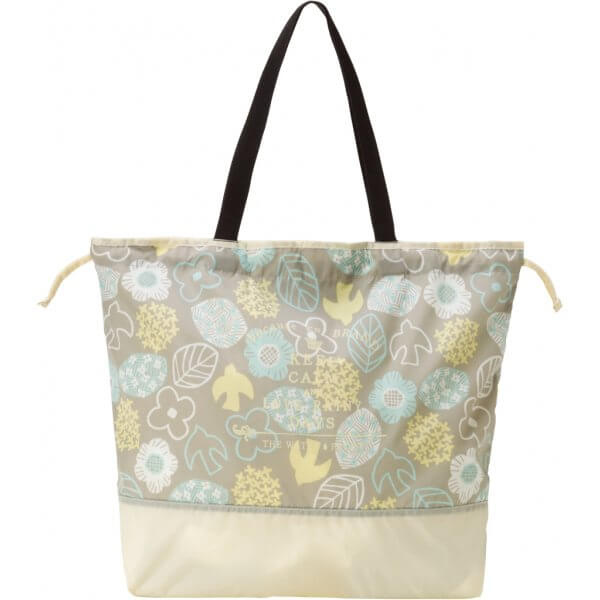 Ladies Rain Bag Floral