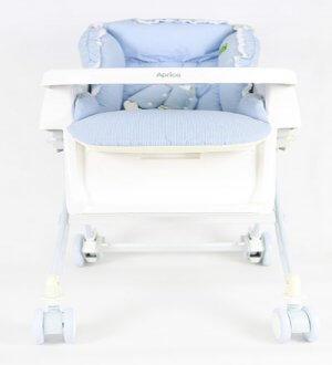 Aprica Reclining High-Chair
