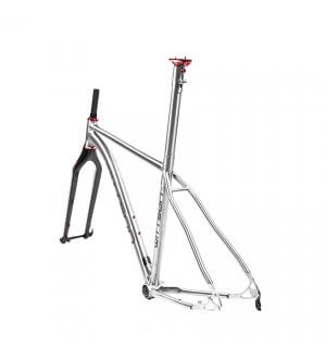 Wittson cross country Bestia