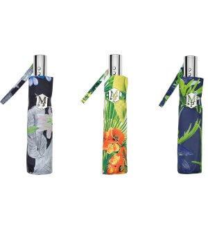M&P Auto Umbrella Tropical Floral