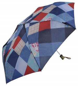 Bisetti Auto Open And Close Umbrella