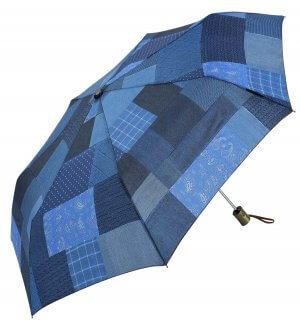 Bisetti Auto Open And Close Umbrella