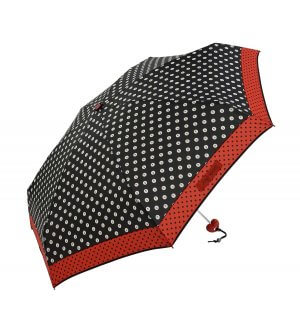 Mr Wonderful Compact Umbrella